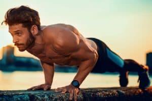 Definition of Dynamic Stretching
